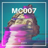 Modify Cloudcast 007 (by Defy)