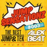 Alex Beat - JumpSensationZ #003