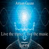 Live theTrance , Live the music . Vol.379
