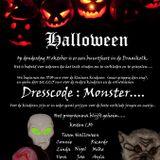 trick or treat dutch helloween kids mix 2013 by dj Final -E-