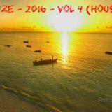 DJ Kingsize - 2016 - Vol 4 (House Music)
