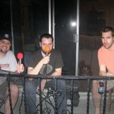 Joking Off Episode 23 - On the Porch with Josh Alton