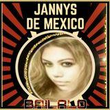 JANNYS DE MÉXICO BAILALO