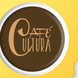 Café Cultura - 22/04/2015