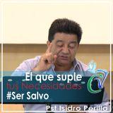 El Dios que Suple tus Necesidades #ser salvo_01-03-15