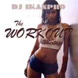 Dance, Pop, RNB, Top 40 (Work Out Mixtape)