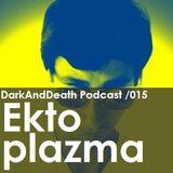 Dark And Death present Ektoplazma