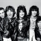 US radio (D.I.R.) 'A Conversation With The Rolling Stones', 23 October, 1977