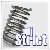 DJ Strict - Live @ The Lounge (April 2015)