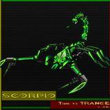 SCORPIO - Time To Trance ver. 3.0 / #Progressive #Uplifting #Trance /