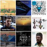 The Blueprint on Jazz FM Sunday March 13th 2016