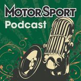 Audio podcast with John McGuinness