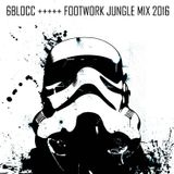 2016 Footwork Jungle mix by 6Blocc