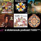 PSYCHEDELIC SOUL, 1st PRESENCE - a stolensouls podcast