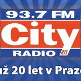Tajemný rok SPECIÁL 2. hodina - 28. únor 2013 (20. narozeniny radia City 93,7 FM)