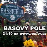 Basový pole #1 @ RadioR / Dojezd - 21. 10. 2012