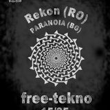 FreeTekno!