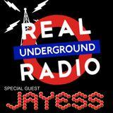 Jayess Radio MIx Jan 2013