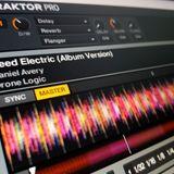 March Electronic Mix ft. Gold Panda, Young Marco, Roman Flügel, Axel Boman, DJ Seinfeld, Bonobo etc.