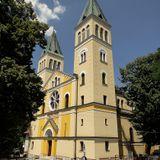 Župa sv. Mihovila Arkanđela u Varešu
