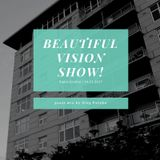 Yaroslav Chichin - Beautiful Vision Radio Show 14.11.17