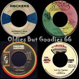 Oldies But Goodies 66 ~ Rastfm ~ 04/05/2018