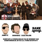 BreakNorth PODCAST - S14E15 (MET CISSY & BANKPIONIERS)
