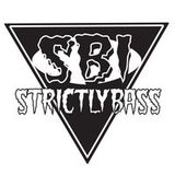 Drum'n'Bass mix 4 'Strictly Bass' Podcasts