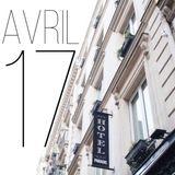 HOTEL PARADIS # 0417