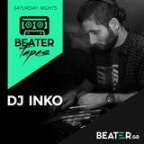 Dj Inko - Guest Mix For Beater.gr