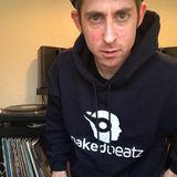 Inst4nt Acceleration Crew on Nakedbeatz 6th January 2017