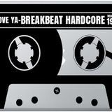 Move Ya - Breakbeat Hardcore mix - Ripped from a tape that was recorded in 1992