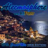 Alecmosphere 179: Coast Mix with Iceferno (Web Edition)