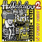 Hullabaloo Mix 2 by DJ Trendy Wendy