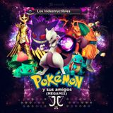 POKEMON Y SUS AMIGOS MIXED BY JJ