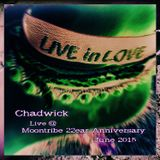 Chadwick - Moontribe 22-Year Anniversary