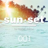 SUN•SET001 by Harael Salkow