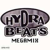 Debonair P - Hydrabeats Megamix