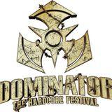 Dominator Festival 2016 – Methods of Mutilation | DJ contest mix by Dizzy Mack
