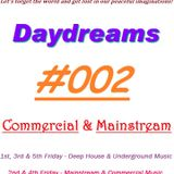 Daydreams #002