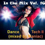 In the Mix Vol. 16 - Dance Tech II (2014)