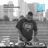 Soulful Expressions DFW Show Black Friday