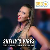 Shelly's Vibes 002 Radio Show Kiss Fm Black By GmG