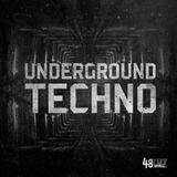 J.Gonzalez - Techno 1 2017