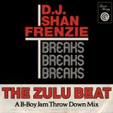 DJ Shan Frenzie - The Zulu Beat