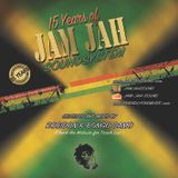 15 years of Jam Jah Sound Mixtape