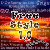 Dancehall Freestyle 1.0 by Janina Jay