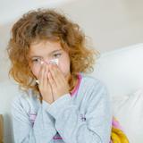 Principales Alergias en niños