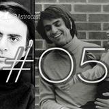Astrocast #05 - Carl Sagan