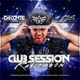 Da Conte   Club Session - Special Editon